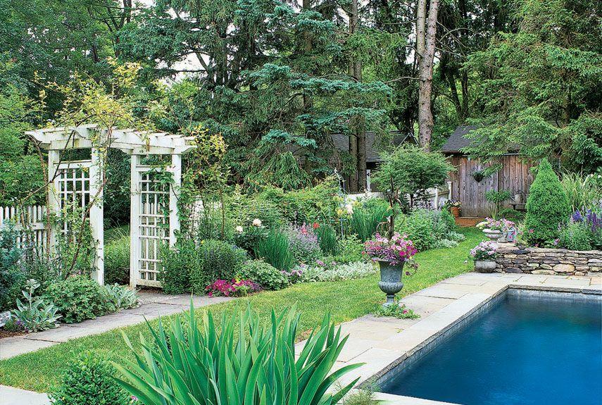 Backyard Garden  27
