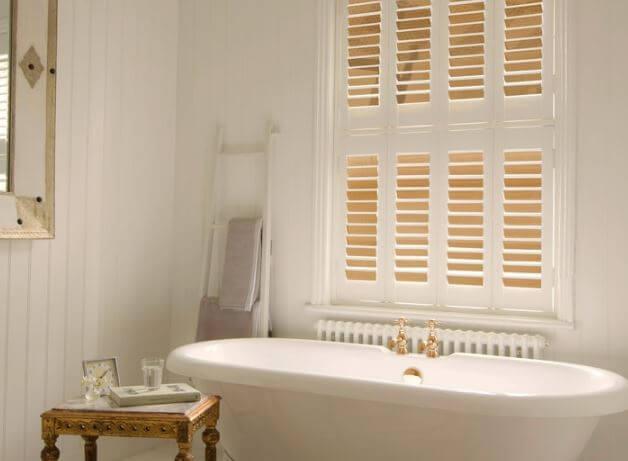 Bathroom blinds  50
