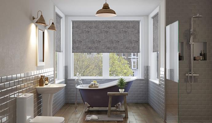 Bathroom blinds  83