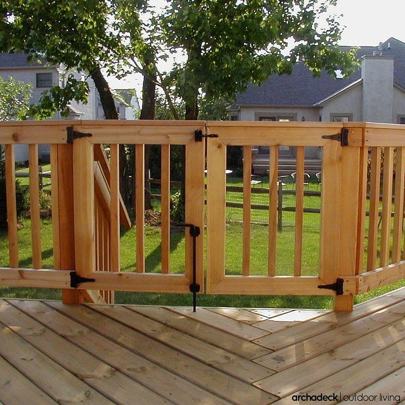 Deck Gates  65