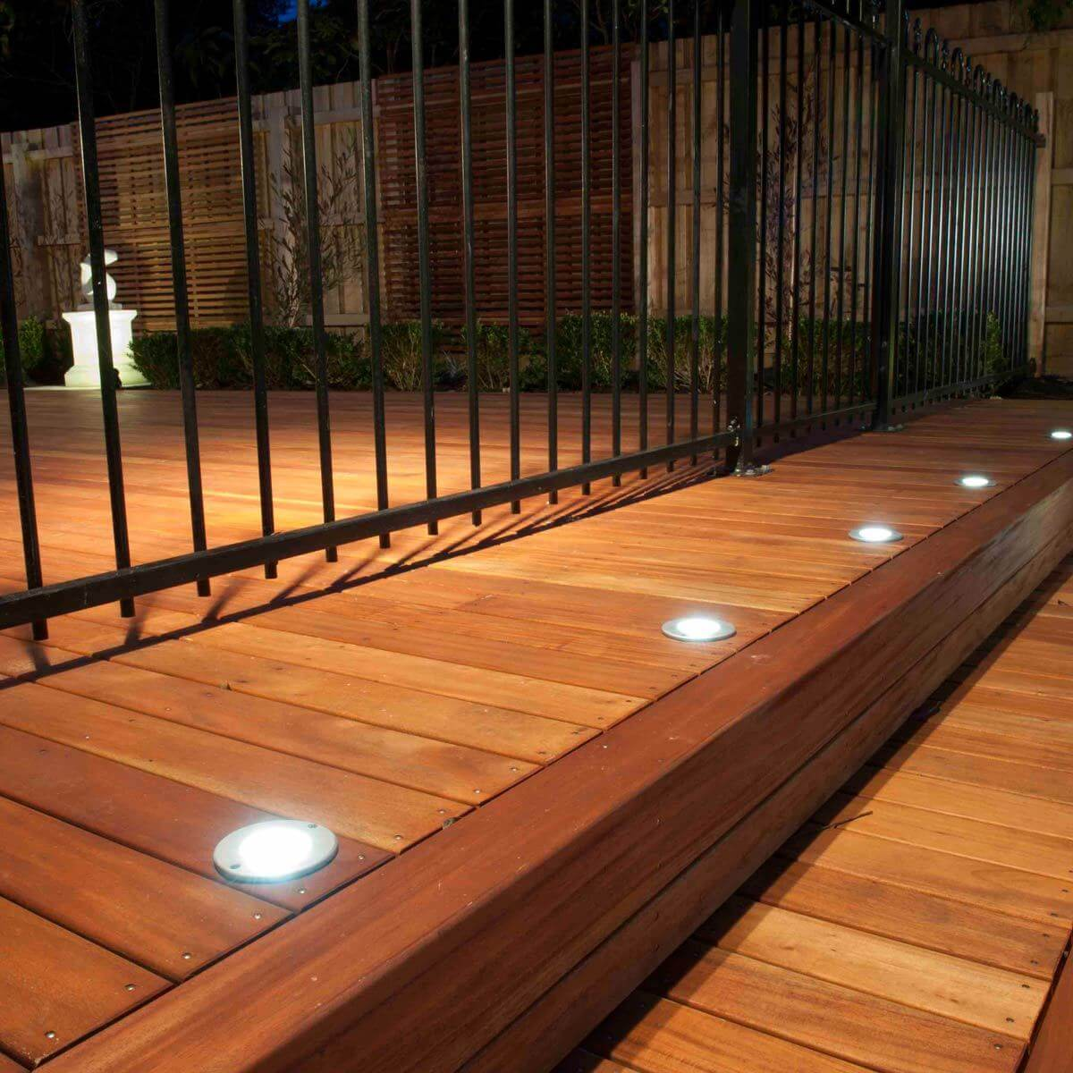 deck lighting ideas  41