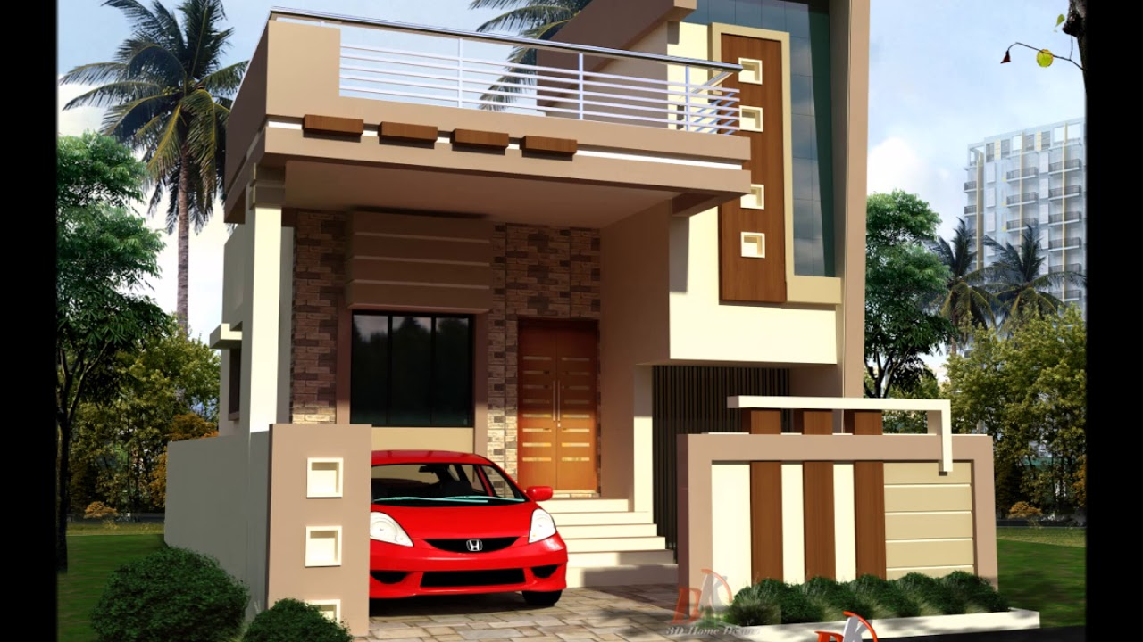 front house design  39