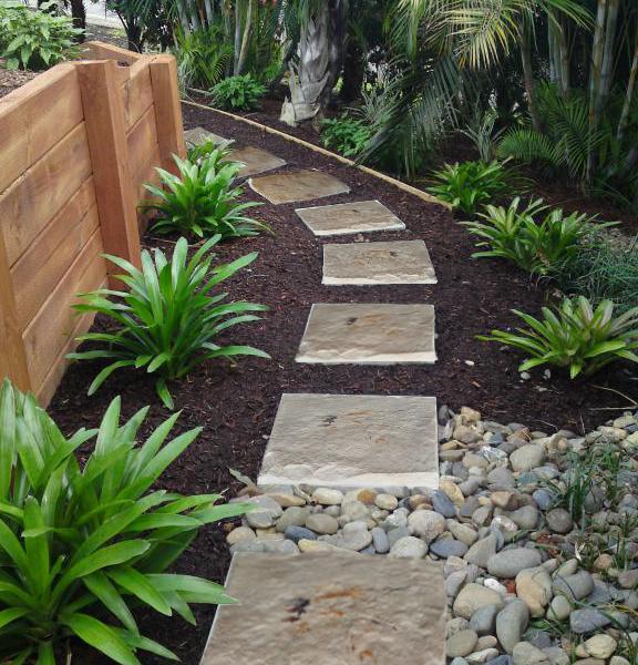 garden stepping stones  11