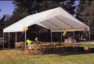 Outdoor canopy  69