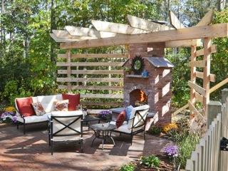 outdoor garden decor  40