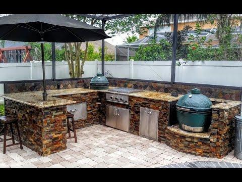 outdoor kitchen design  18