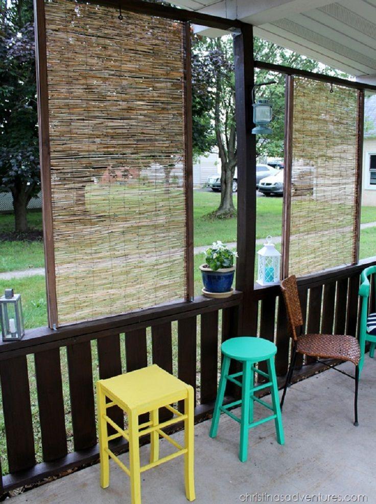 patio privacy screen  25