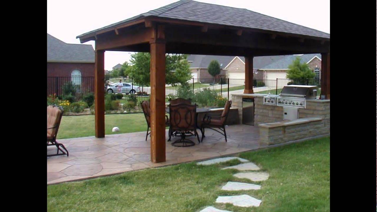 patio roof ideas  85