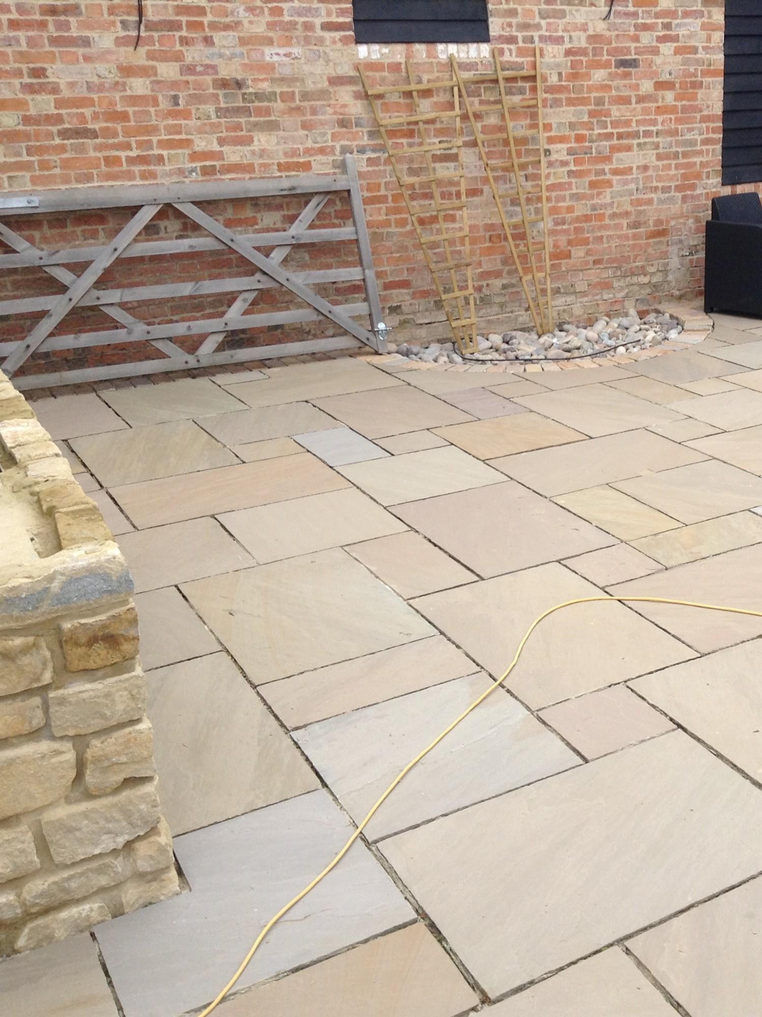sandstone paving  41