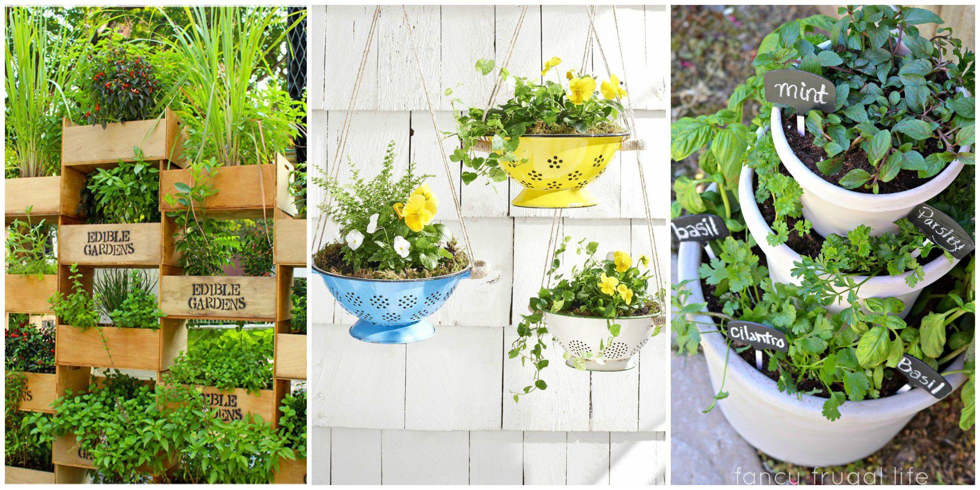 Small backyard landscaping ideas  10