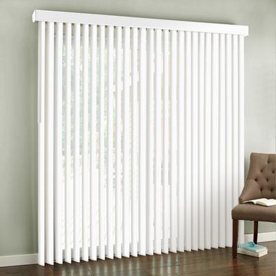 vertical blinds 55
