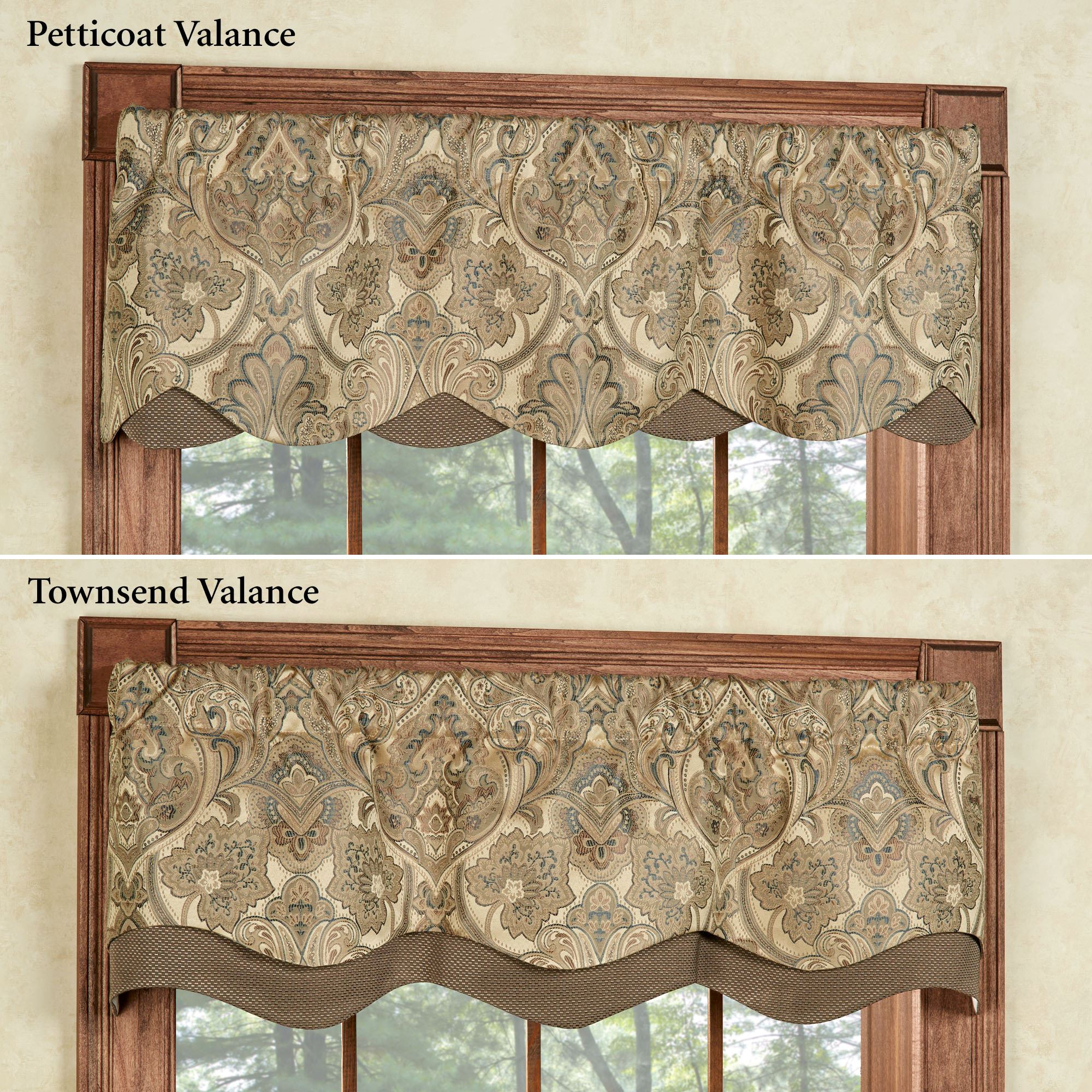 window valances  74