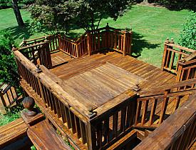 Wooden Decks  10