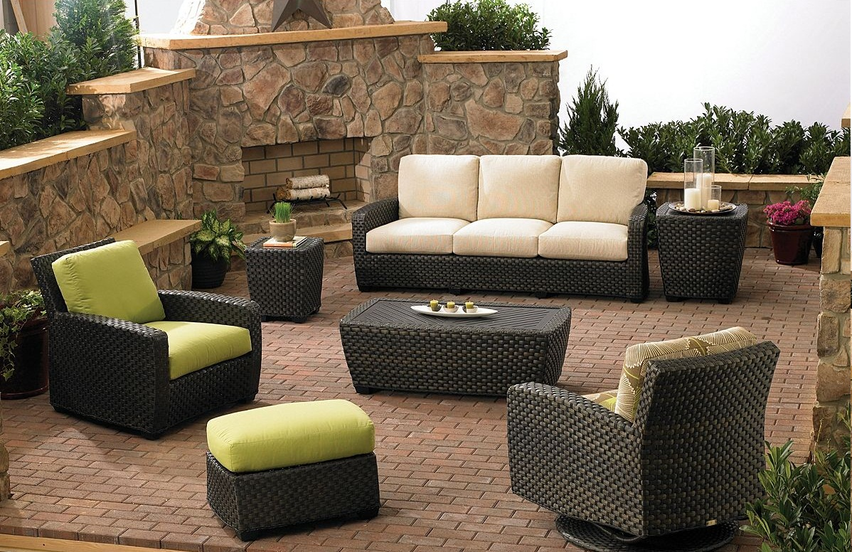 Ways To Select Backyard Furniture CareHomeDecor - Backyard furniture sale