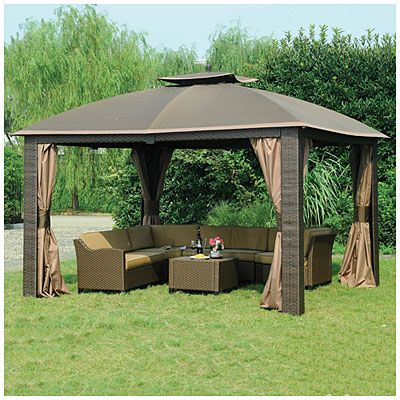 Big Lots Gazebos For Efficient And Stylish Extra Space