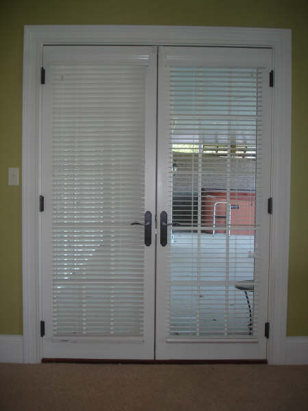 Blinds For French Doors For The Best Possible Experience