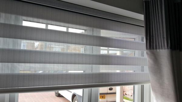 Creating right atmosphere with day night blinds at your ...