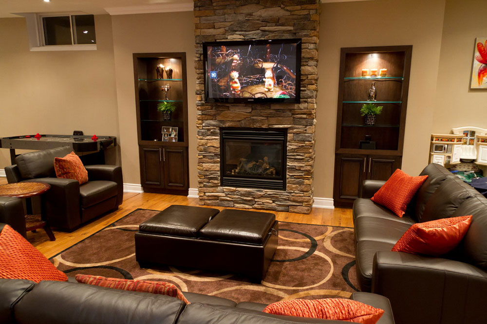 family room decorating ideas for you carehomedecor - Decorating Ideas