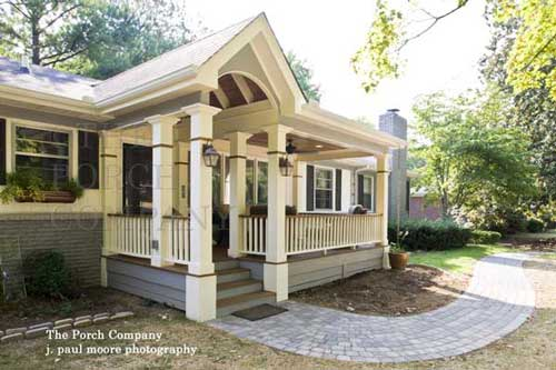 front porch ideas – 2