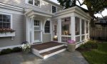 Front porch ideas in the front end