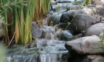 Make More Attractive Garden with Garden Waterfalls