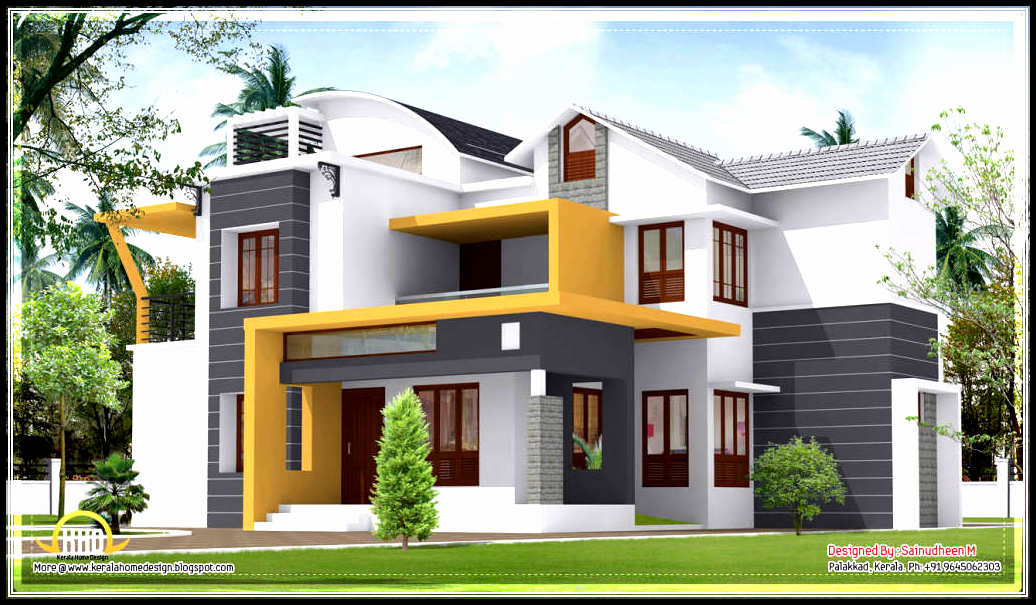 Give fantastic look to your home with good home exterior Outside house