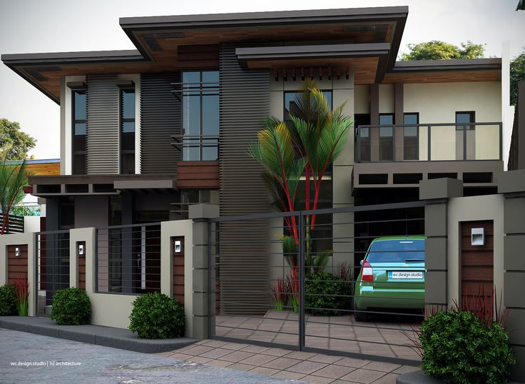 Give fantastic look to your home with good home exterior Good homes design