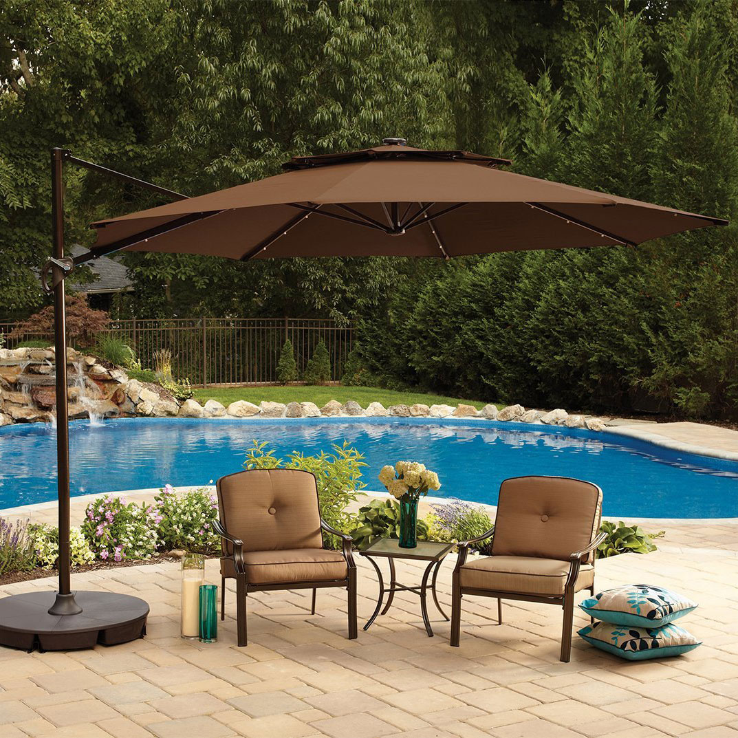 inspiration patio large umbrellas ideas moment decor from for sweet umbrella gallery home all in
