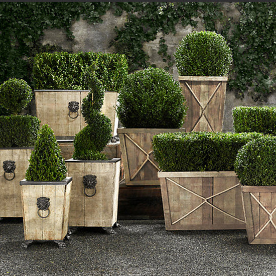Enjoy nature with outdoor garden decor CareHomeDecor