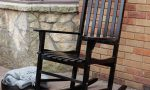 Popularity gaining outdoor rocking chairs