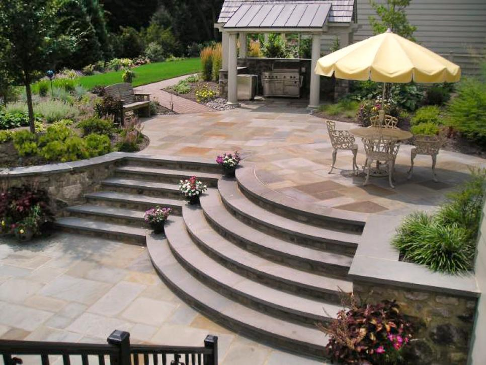 Patio Design Ideas U2013 Get Better Ideas To Create Beautiful Patio U2013  CareHomeDecor