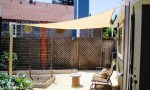 Patio shade ideas – inexpensive ways to shade your deck