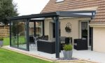 Pergola aluminium – perfect fit to your garden