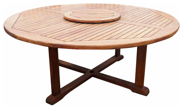 In Case If You Want More People To Accommodate Then You Should Prefer Oval  Shaped Round Patio Table Which Is Highly Preferred Than The Regular  Rectangular ...