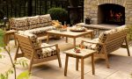 Benefits of teak outdoor furniture