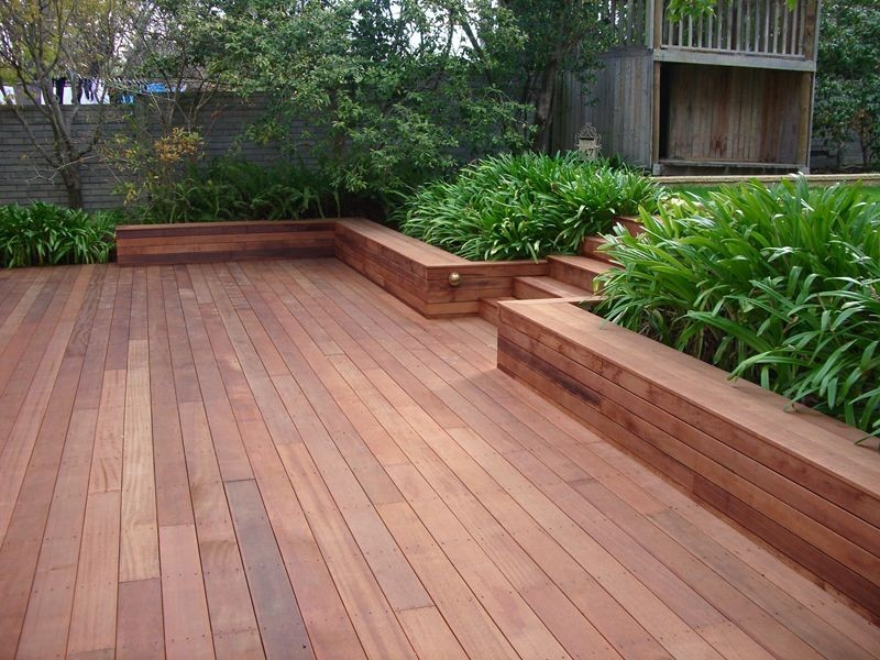 Taking care of timber decking carehomedecor for External timber decking