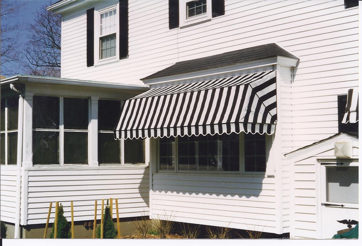 Protect Your Home With Window Awnings CareHomeDecor