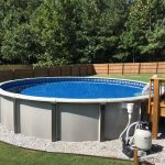 above ground pools 53