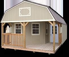 backyard cabins  87