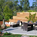 Get known about the best backyard deck ideas