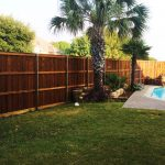 backyard fence 56