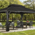 Backyard Gazebos 06