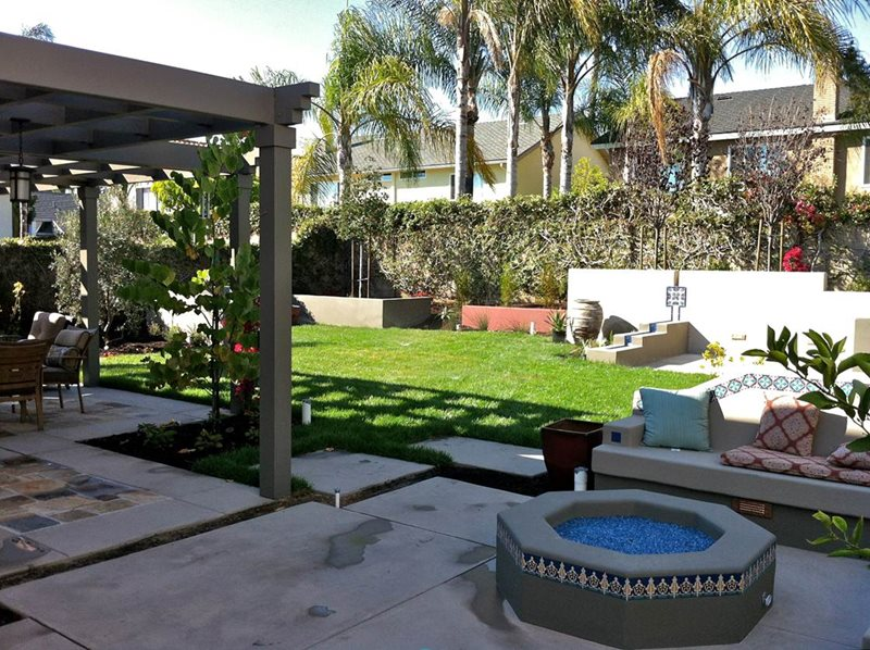 backyard landscaping  46