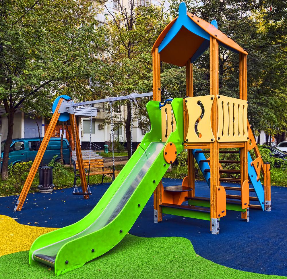 Backyard Playground 40