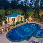 Backyard pool ideas to make your family time enjoyable