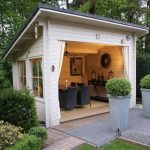 Amazing Ideas for Backyard sheds
