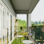 Balcony Design 79