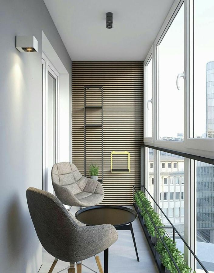 Balcony Design  91