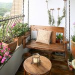 Balcony furniture 63