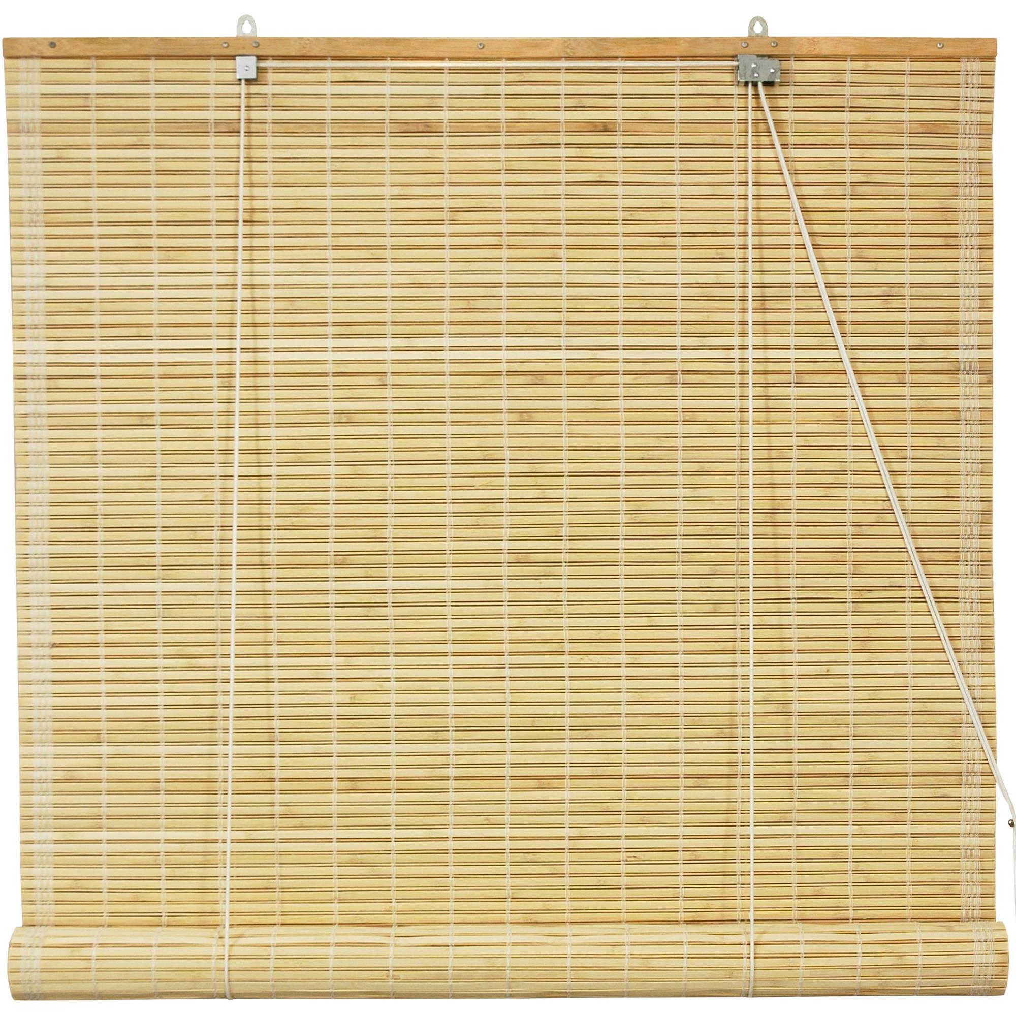 Bamboo blind  04